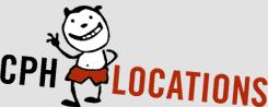 CPH Locations v/Simon Gleie